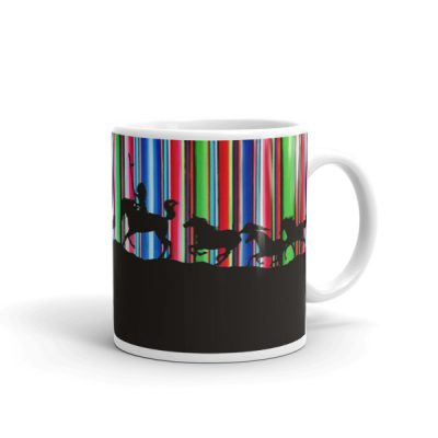 nightriders mug