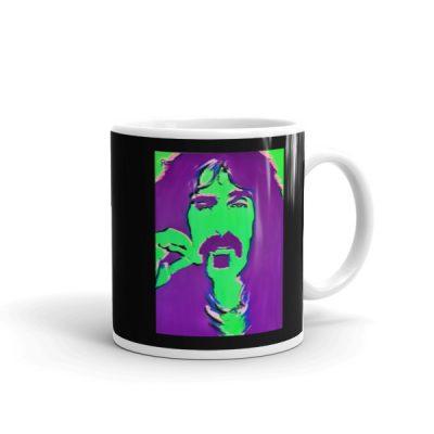 zappa mug