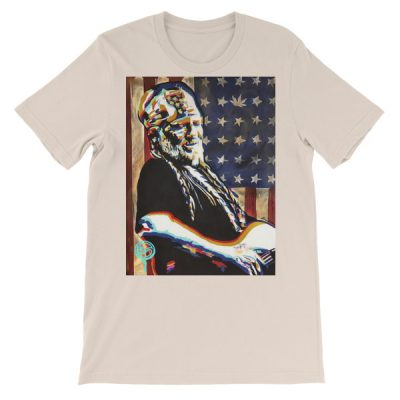 mens willie tee