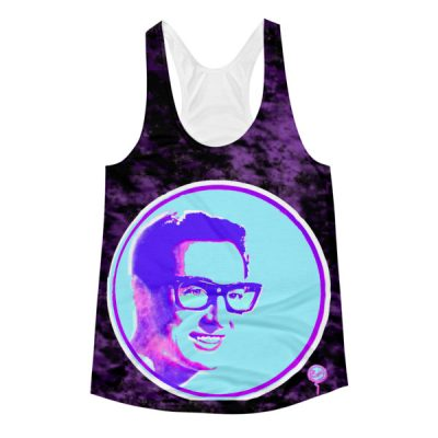 buddy acid wash tank