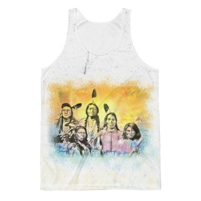 mens founding fathers tank