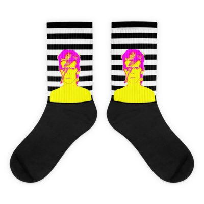 starman socks